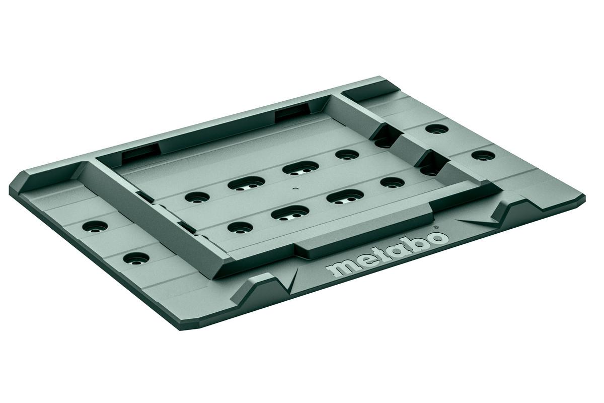 metaBOX adapterplate (626895000)
