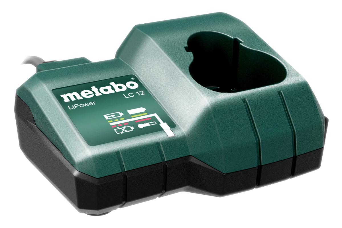 Lader LC 12, 10,8 - 12 V, EU (627108000)