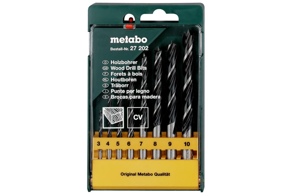 Trebor-kassett, 8 deler (627202000, 27219534)