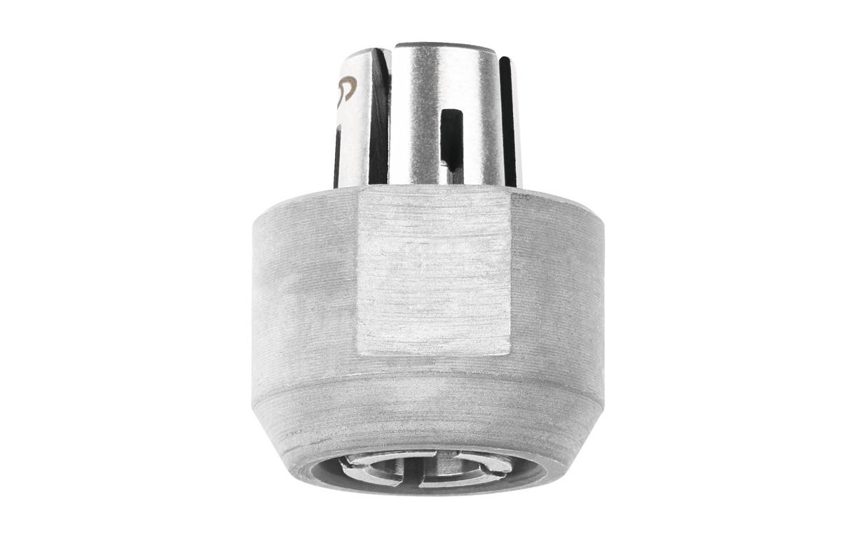 Spenntange 8 mm med spennmutter (tokant), GS (630833000)
