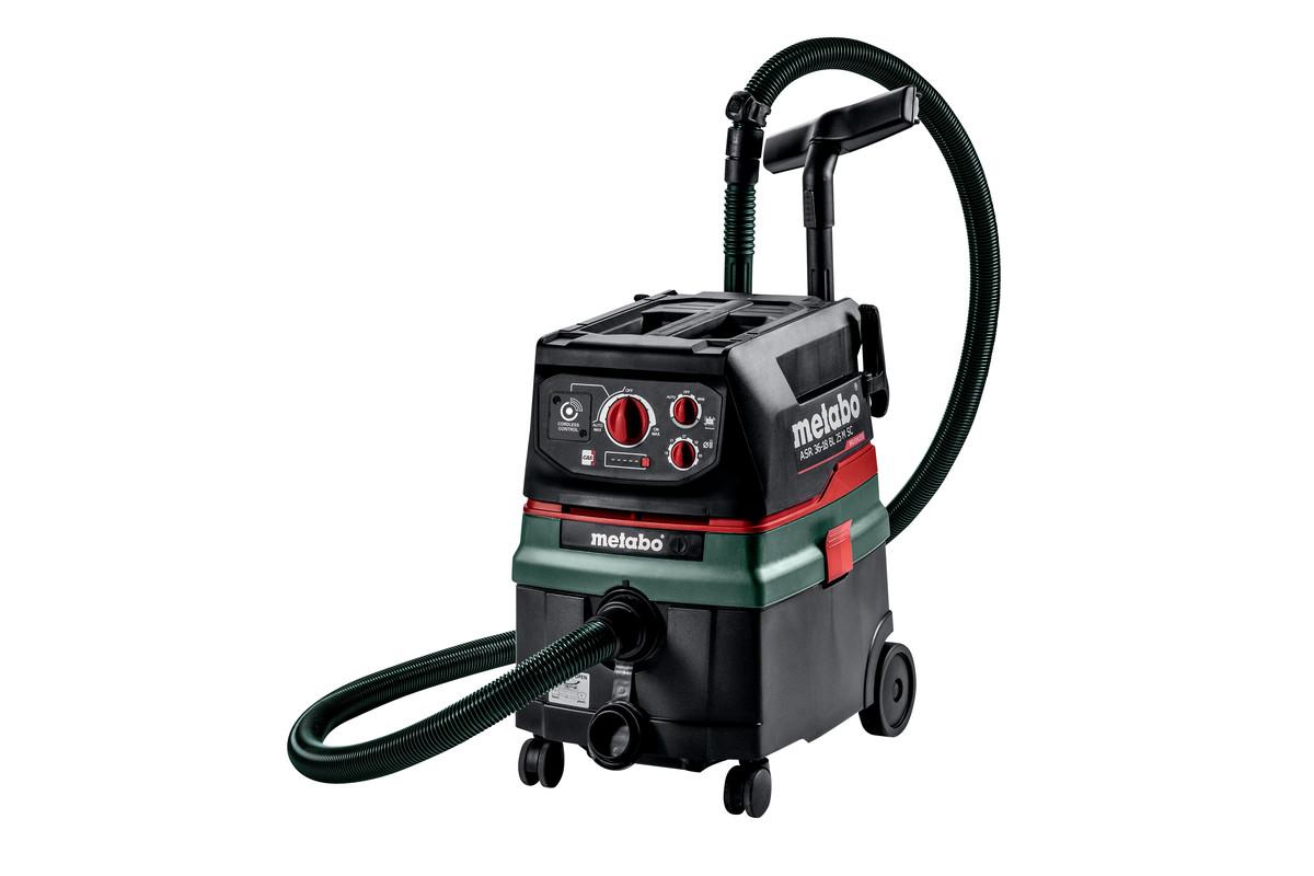 ASR 36-18 BL 25 M SC (602046850) Batteri støvsuger