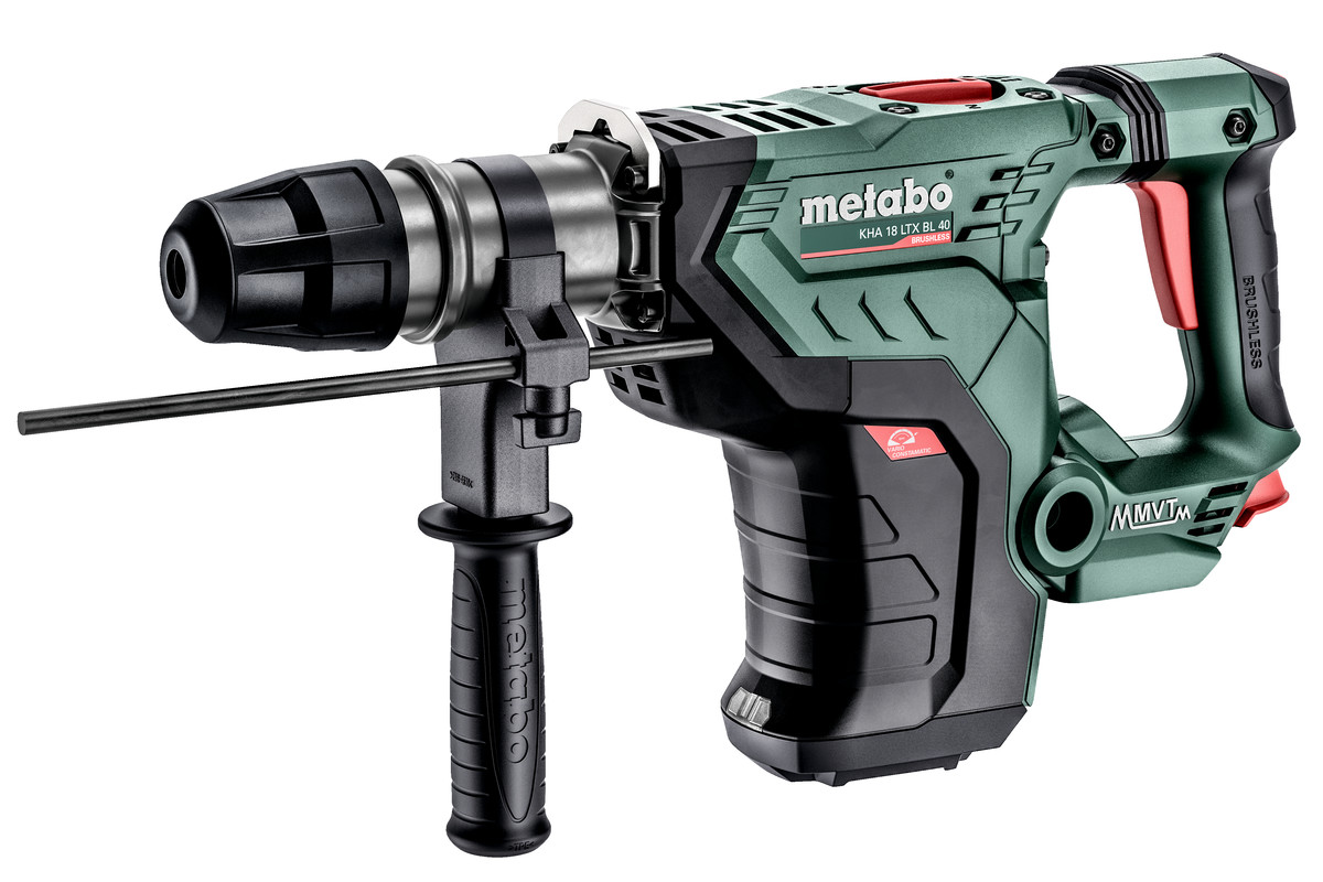 KHA 18 LTX BL 40 (600752840) Batteri borhammer