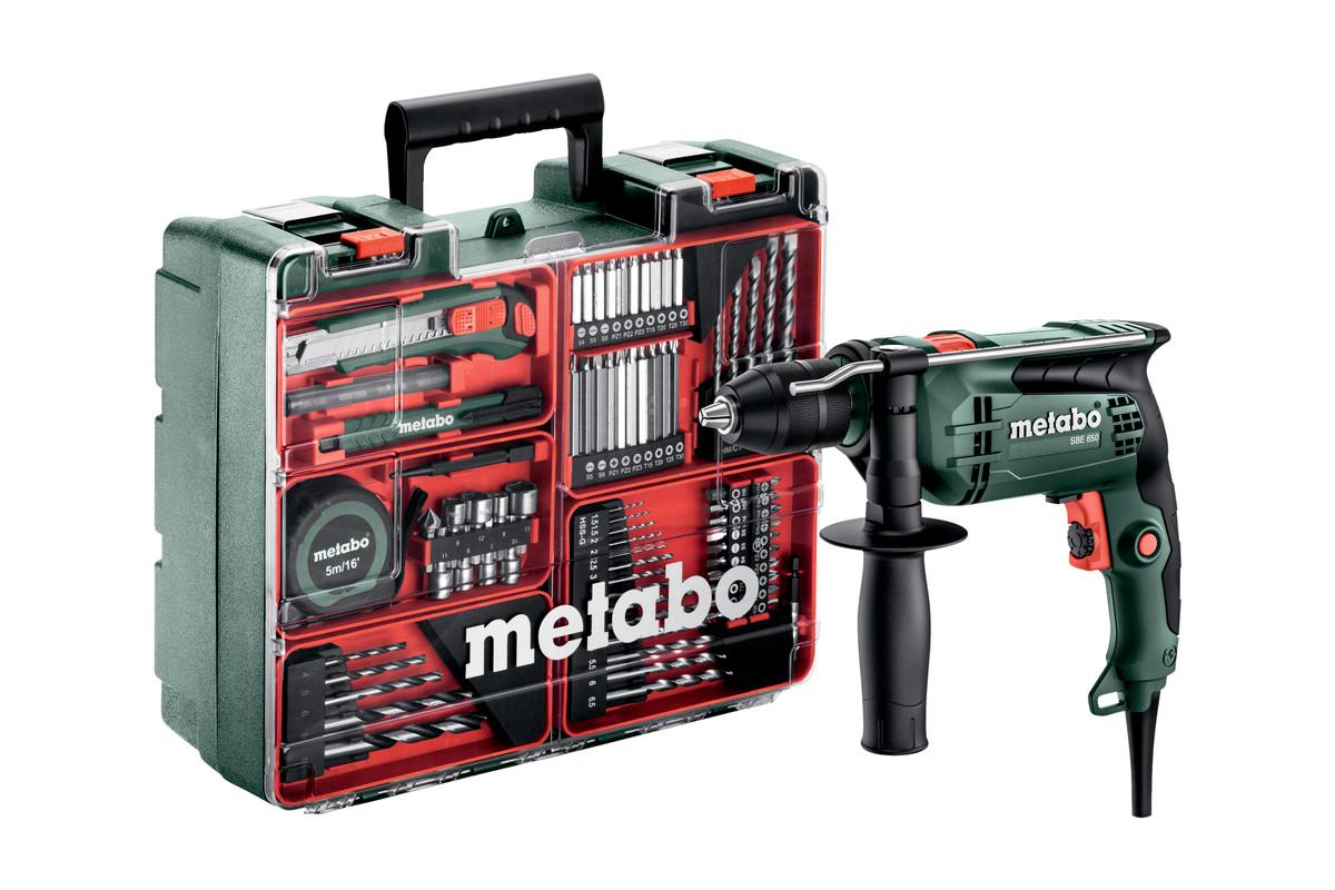SBE 650 Set (600742870) Slagbormaskin