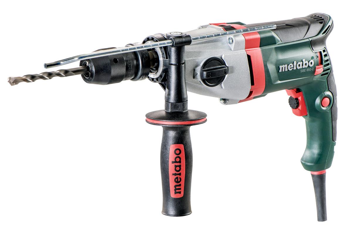 SBE 850-2 (600782850) Slagbormaskin