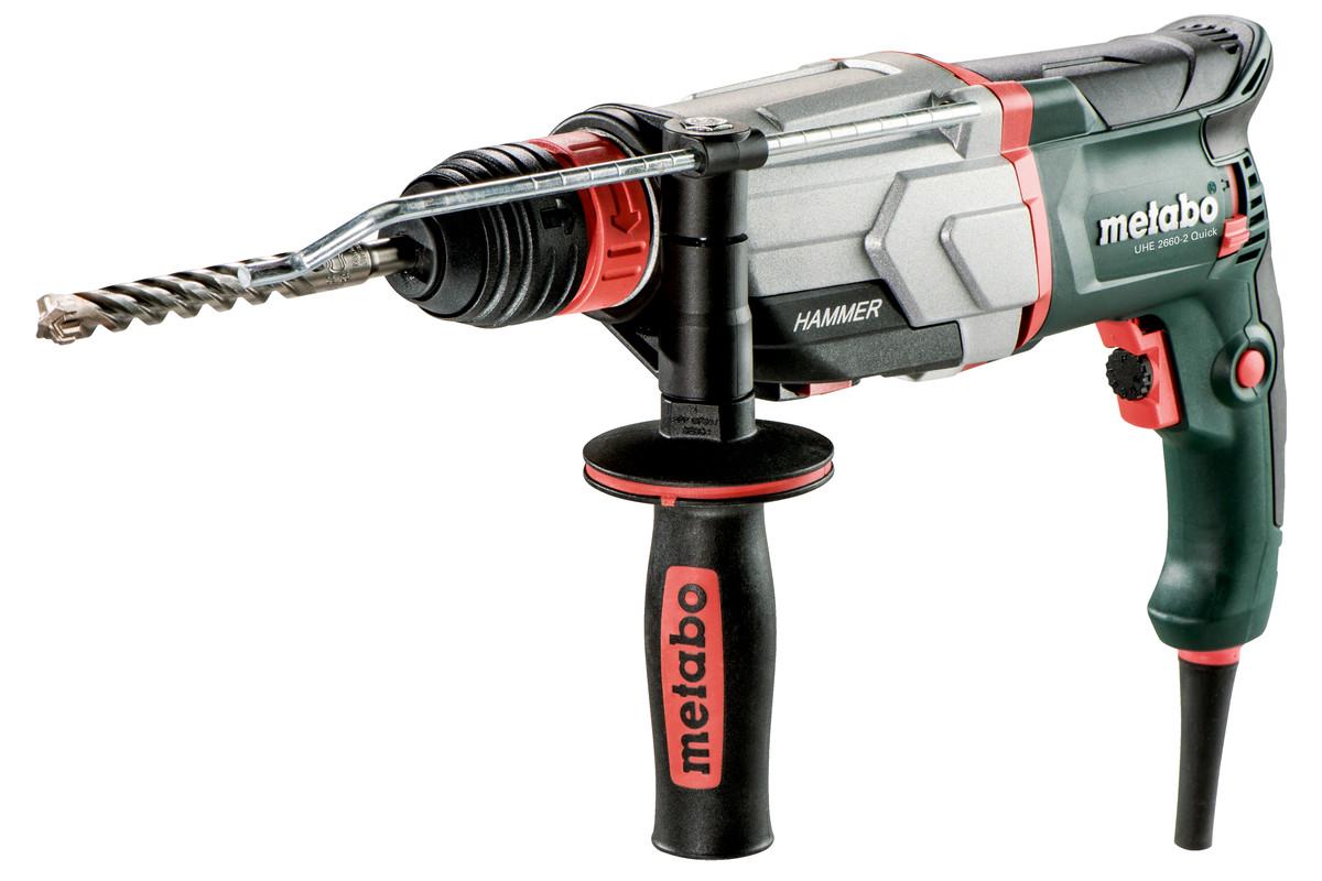 UHE 2660-2 Quick (600697500) Multihammer