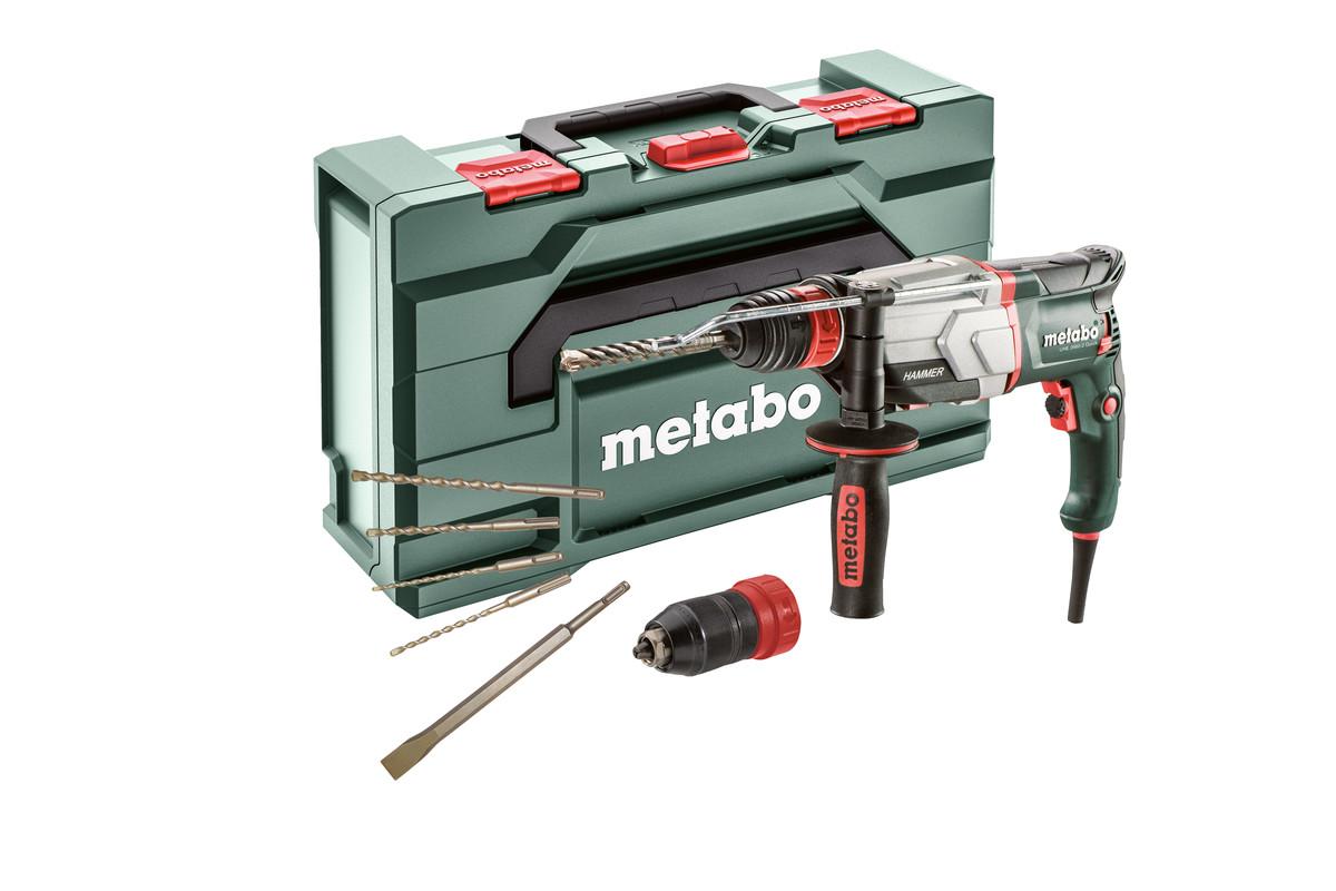 UHE 2660-2 Quick Set (600697850) Multihammer