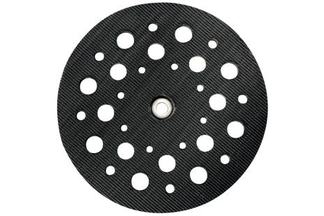 Støttetallerken 125 mm med multihulling, SXE 3125, (624739000)