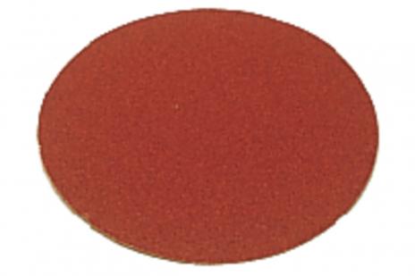 25 Selvheftende slipepapir 125 mm P 120 (626090000)
