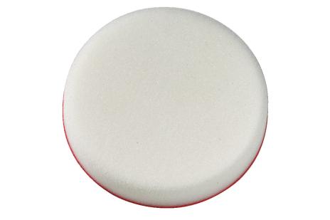 Selvheftende poleringssvamp, fin, 80x20 mm (624092000)