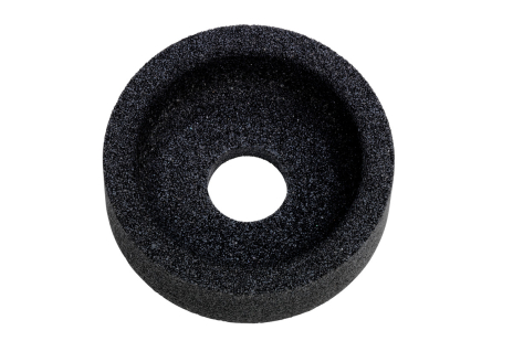 Slipekopp 80x25x22-65x15 C 30 N, stein (630728000)