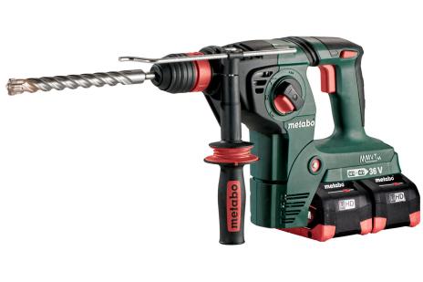 KHA 36-18 LTX 32 (600796810) Batteri borhammer