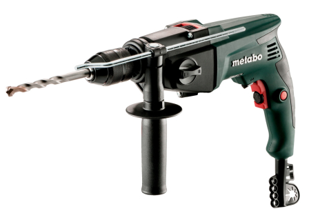 SBE 760 (600841850) Slagbormaskin