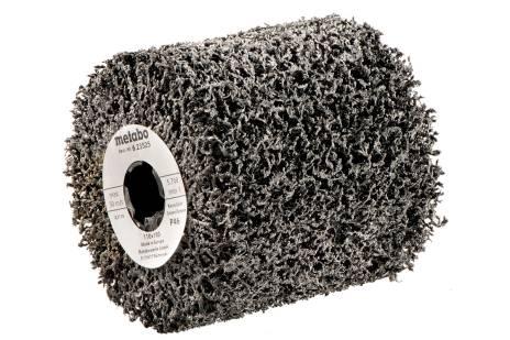 Hardfleece slipehjul 110x100 mm, P 46 (623525000)