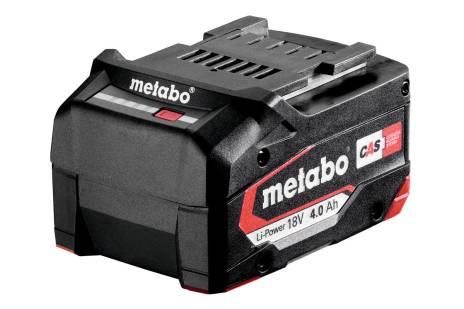 Batteri 18 V, 4,0 Ah, Li-Power (625027000)