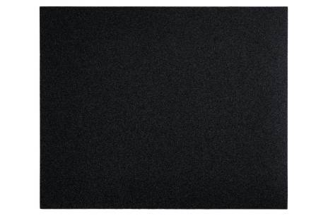 Slipepapir 230x280 mm, P 80, lakk+sparkel, Professional (628600000)