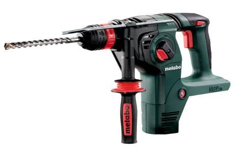 KHA 36 LTX (600795840) Batteri borhammer