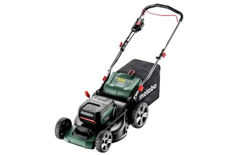 RM 36-18 LTX BL 46 (601606850) batteri gressklippere