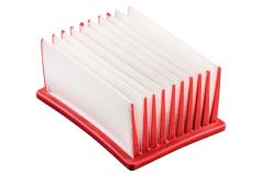 HEPA-filter for ISA 18 LTX (623768000, 53083145)