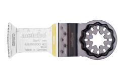 Dykksagblad, tre, 32 mm, Starlock (626950000, 53006217)