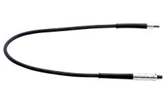 Bøyelig aksel 30980 (630980000)