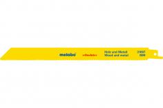 5 Sabelsagblad H+M, flexible,225x0,9 mm (631495000)
