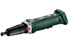 GPA 18 LTX (600621890) Batteri rettslipere