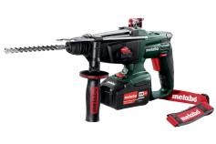 KHA 18 LTX  (600210650, 48456463) Batteri borhammer