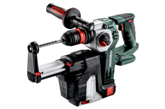 KHA 18 LTX BL 24 Quick Set ISA (600211900) Batteri borhammer