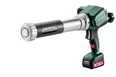 KPA 12 400 (601217600) Batteri fugepistol