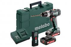 Set BS 18 L (691061000, 53428654) Batteribor-skrutrekkere