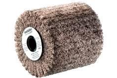 Fleece slipehjul 105x100 mm, P 280 (623514000)