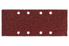 10 Slipeblader 93x230 mm, sort., H+M, SR (624490000)