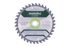 "Sagblad ""cordless cut wood - classic"", 165x20 Z36 WZ 15° (628279000)"