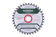 """Sagblad """"cordless cut wood - classic"""", 160x20 Z36 WZ 10°/B (628659000)"""