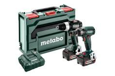 Combo Set 2.1.19 18V BL (685189650) Batterimaskiner i sett