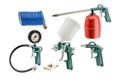 LPZ 7 Set (601586000, 48110773) Trykkluft verktøysett