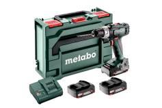 SB 18 L Set (602317540, 53013713) Batteri slagbormaskin
