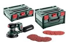 Set SXA 18 LTX 125 BL (691200000) Batteri eksenterslipere