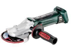 WF 18 LTX 125 Quick (601306840, 49401936) Batteri lav vinkelsliper