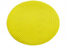 Hook and loop sanding sheets 225 mm with multi-perforation