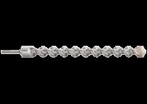 SDS-plus ice drills