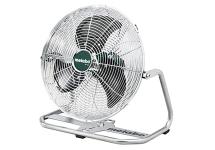Cordless fans