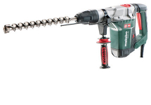SDS-max combination hammers