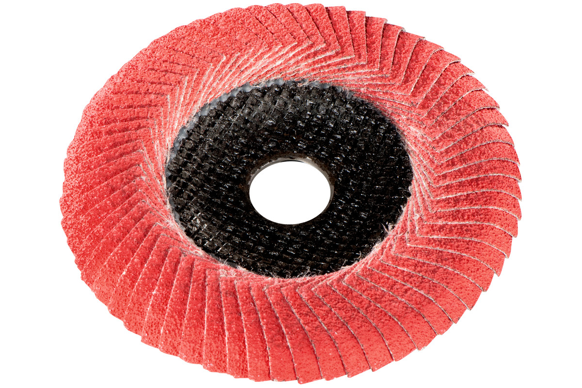 Flap disc 125 mm P 80 FS-CER, Con (626461000)