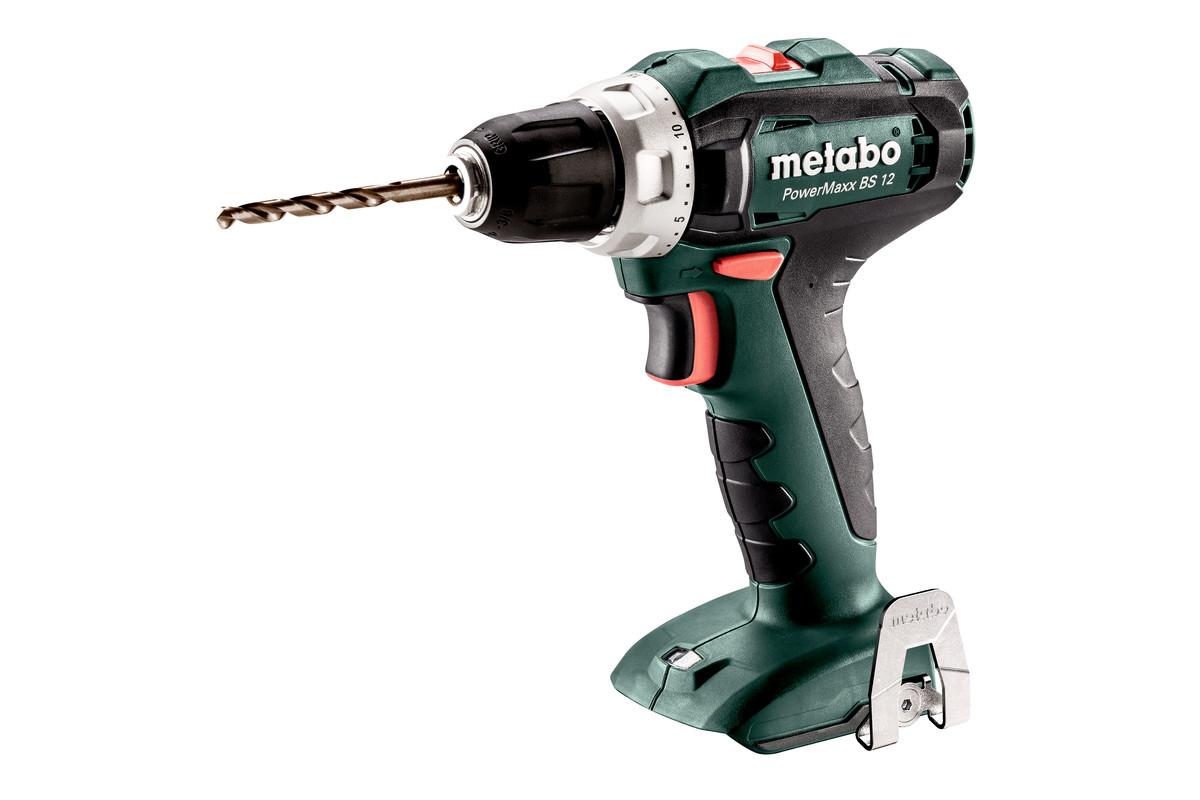 PowerMaxx BS 12 (601036890) Cordless Drill / Screwdriver