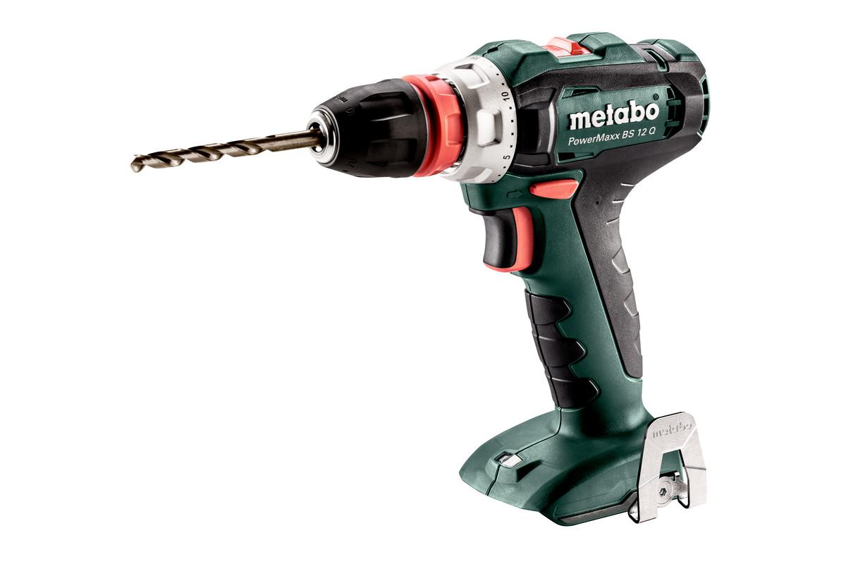 PowerMaxx BS 12 Q (601037890) Cordless Drill / Screwdriver