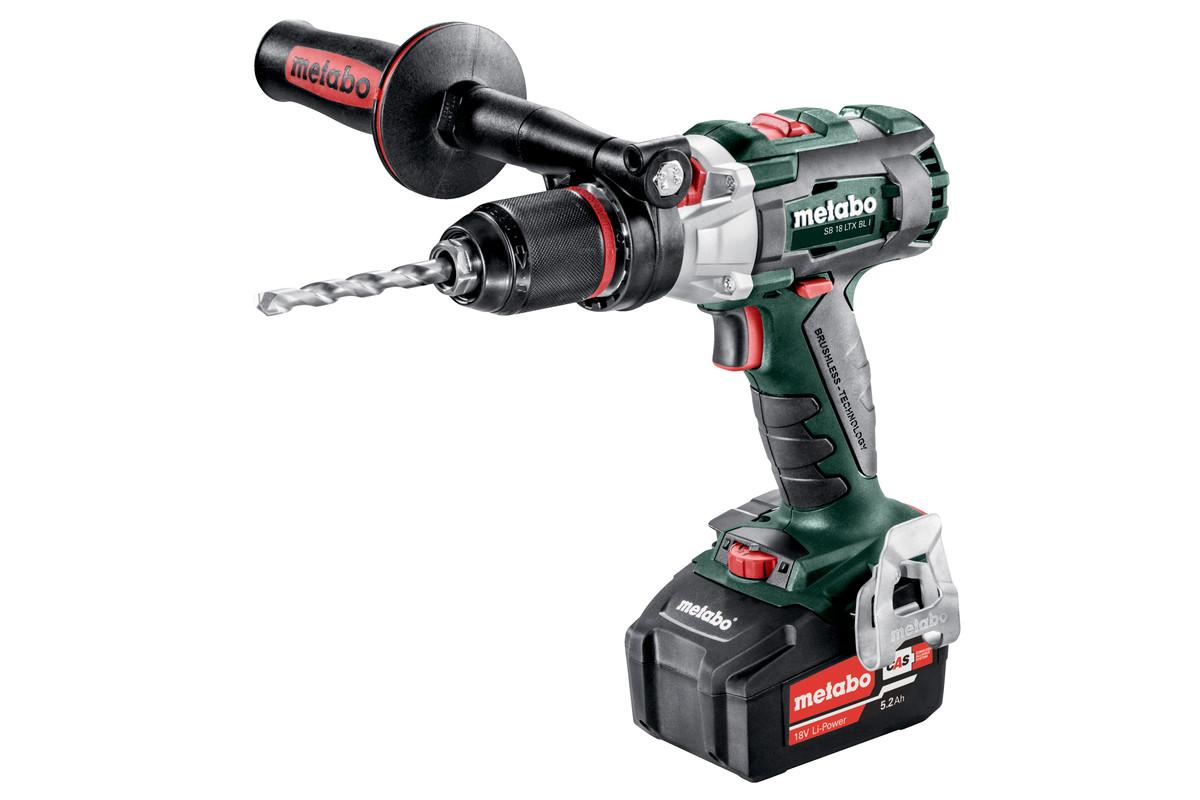 SB 18 LTX BL I  (602352590) Cordless Hammer Drill