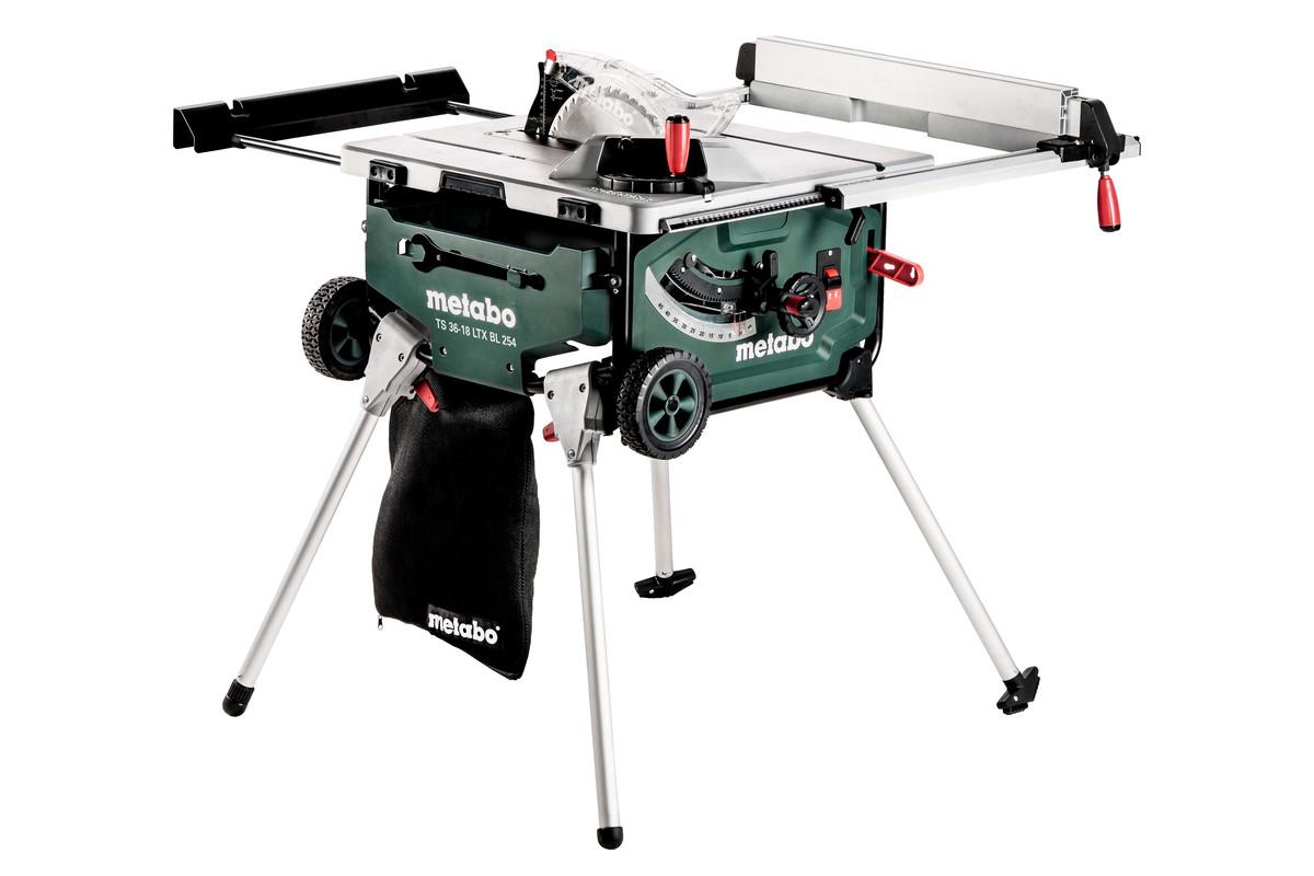 TS 36-18 LTX BL 254 (613025850) Cordless Table Saw