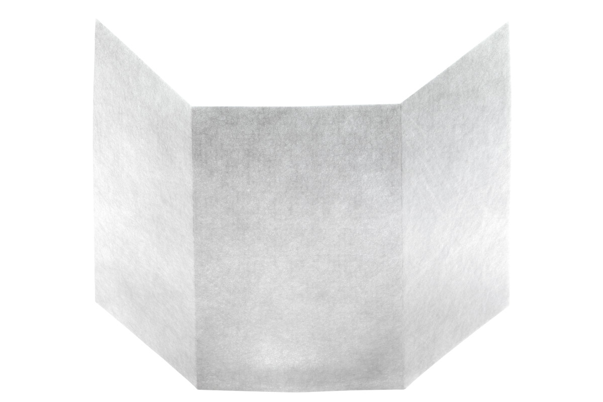 10 Dust filters for DSE 300 Intec (624995000)