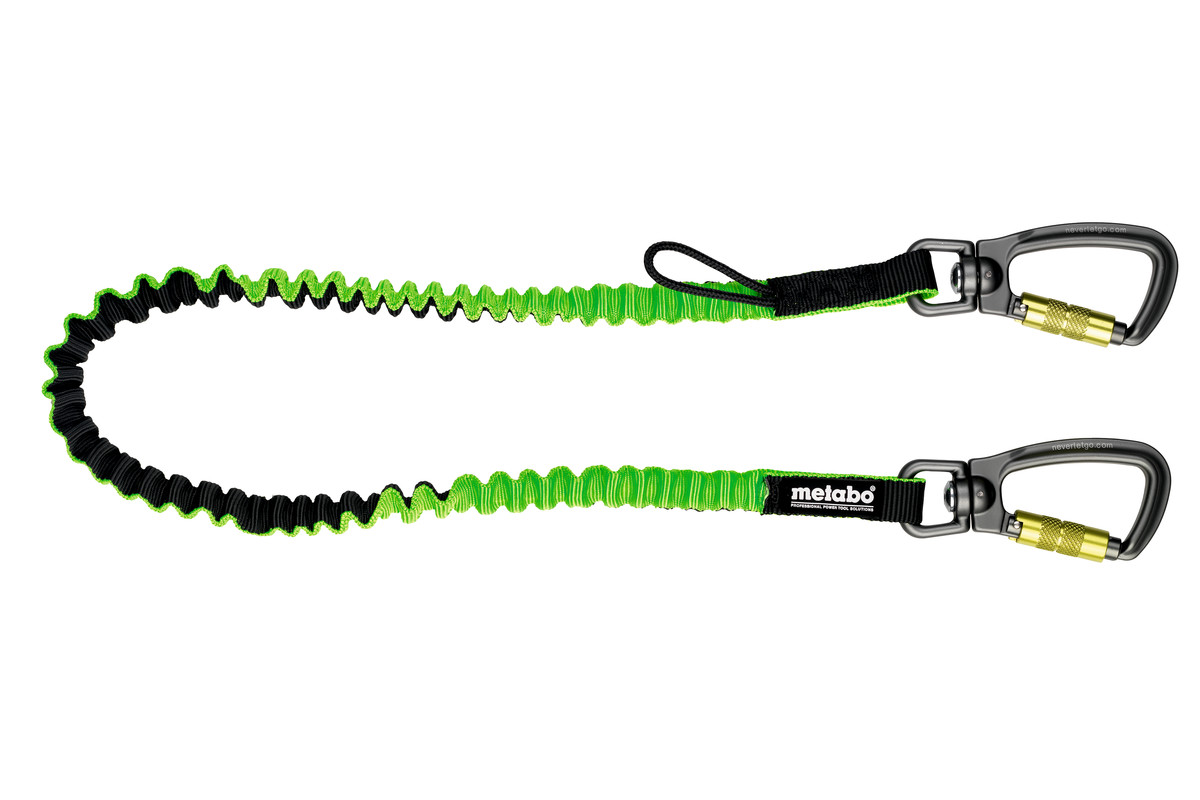 Tool safety belt: Quick Connect DS, up to 5kg (628970000)